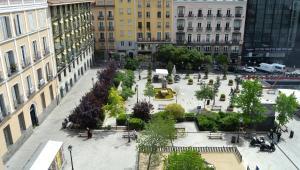 Motion Chueca, Hostely  Madrid - big - 17