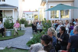 Pensionatet, Penzióny  Piteå - big - 17