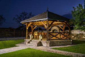Villa Amfora, Prázdninové domy  Palić - big - 99