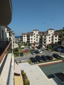 Real Black Sea Apartments - фото 6