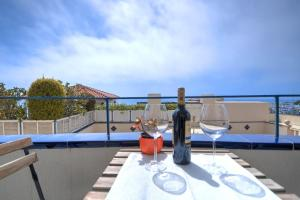 Apt. by the sea by Hello Apartments, Apartments  Sitges - big - 14