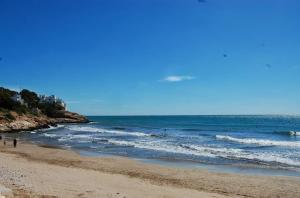 Apt. by the sea by Hello Apartments, Apartments  Sitges - big - 13