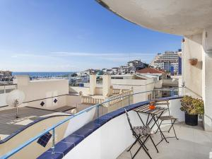 Apt. by the sea by Hello Apartments, Apartments  Sitges - big - 22