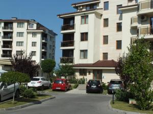 Real Black Sea Apartments - фото 9