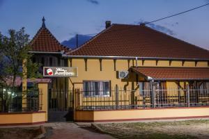 Villa Amfora, Prázdninové domy  Palić - big - 101
