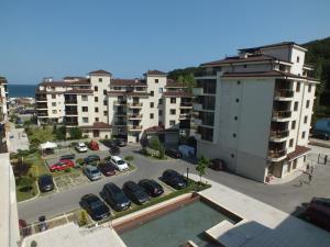 Real Black Sea Apartments - фото 8