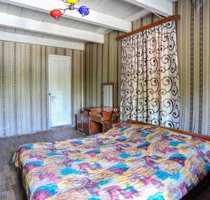 Marikuza Guest House, Penzióny  Ganarjiis Mukhuri - big - 4