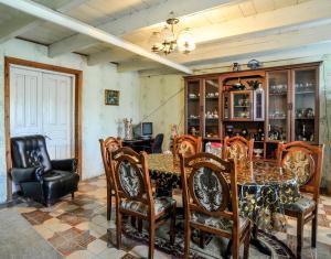 Marikuza Guest House, Penzióny  Ganarjiis Mukhuri - big - 7
