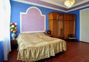 Marikuza Guest House, Penzióny  Ganarjiis Mukhuri - big - 3