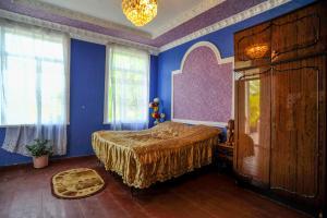 Marikuza Guest House, Penzióny  Ganarjiis Mukhuri - big - 2