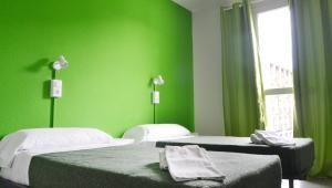 Motion Chueca, Hostels  Madrid - big - 12