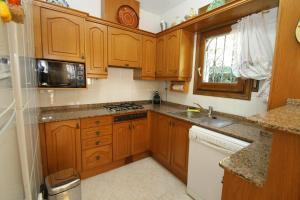 Pino Alto Holiday Homes Rioja, Holiday homes  Miami Platja - big - 2