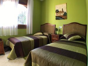 Pino Alto Holiday Homes Rioja, Holiday homes  Miami Platja - big - 3