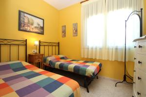 Pino Alto Holiday Homes Rioja, Case vacanze  Miami Platja - big - 7