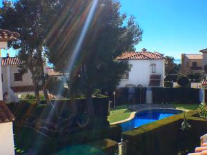 Pino Alto Holiday Homes Rioja, Holiday homes  Miami Platja - big - 9