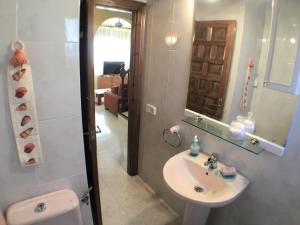 Pino Alto Holiday Homes Rioja, Case vacanze  Miami Platja - big - 14