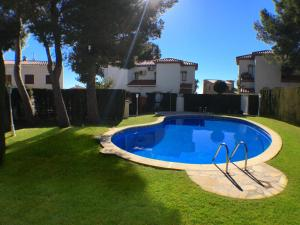 Pino Alto Holiday Homes Rioja, Holiday homes  Miami Platja - big - 18
