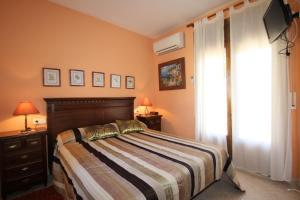 Pino Alto Holiday Homes Rioja, Holiday homes  Miami Platja - big - 19