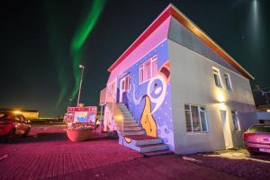 obrázek - Guesthouse Keflavík