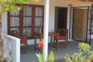 Bliss Bay Nilaveli, Курортные отели  Нилавели - big - 18