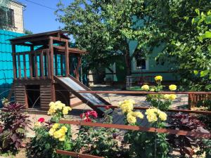 Гостевой дом Белая береза, Витязево