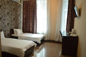 Мини-отель Вулкан - фото 23