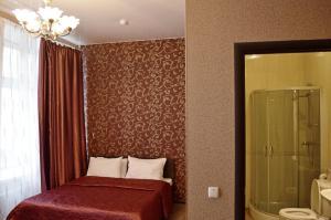 Мини-отель Вулкан - фото 17