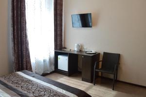 Мини-отель Вулкан - фото 12