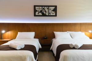 Hotel La Ría Durán, Szállodák  Durán - big - 4
