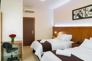 Hotel La Ría Durán, Szállodák  Durán - big - 5