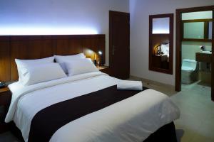 Hotel La Ría Durán, Szállodák  Durán - big - 8