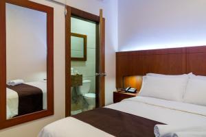 Hotel La Ría Durán, Szállodák  Durán - big - 10