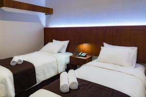Hotel La Ría Durán, Szállodák  Durán - big - 13