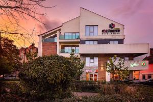 Сибиу - Exclusive Hotel & More