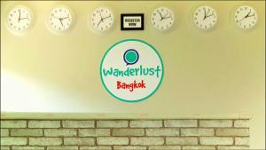 obrázek - Wanderlust Bangkok Hostel
