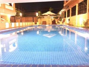Cassia Fistula villa, Apartmanok  Phnompen - big - 26