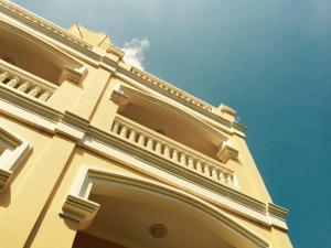 Cassia Fistula villa, Apartmanok  Phnompen - big - 29