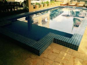Cassia Fistula villa, Apartmány  Phnompenh - big - 32