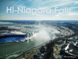 obrázek - Hostelling International Niagara Falls