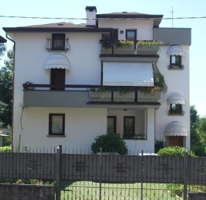 Nearby hotel : Casa Vacanze Boario