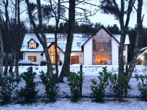 Birchwood House B&B - Accommodation - Inverness