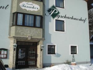 Pürgschachnerhof Natur- & Wanderhotel