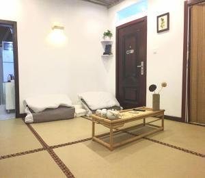 Magic House, Alloggi in famiglia  Shanghai - big - 4