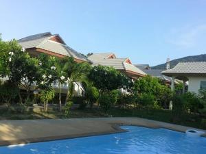 95846965 Krisada Beach Resort เกาะสมุย