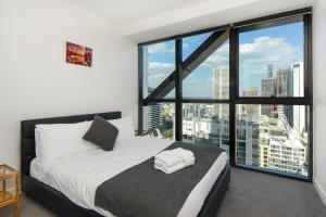 UrbanMinder @ La Trobe Tower - Melbourne CBD, Victoria, Australia