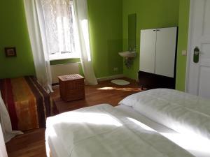 Casa Pirna Hostel