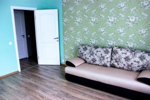 Apartment Skandinavskii proezd 2