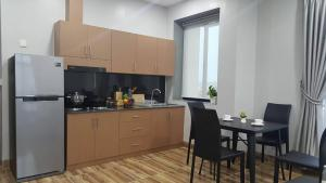 2ZC Apartment, Guest houses  Phnom Penh - big - 9