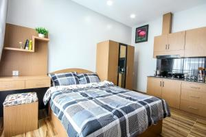 2ZC Apartment, Гостевые дома  Пномпень - big - 12