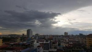 2ZC Apartment, Penziony  Phnompenh - big - 17